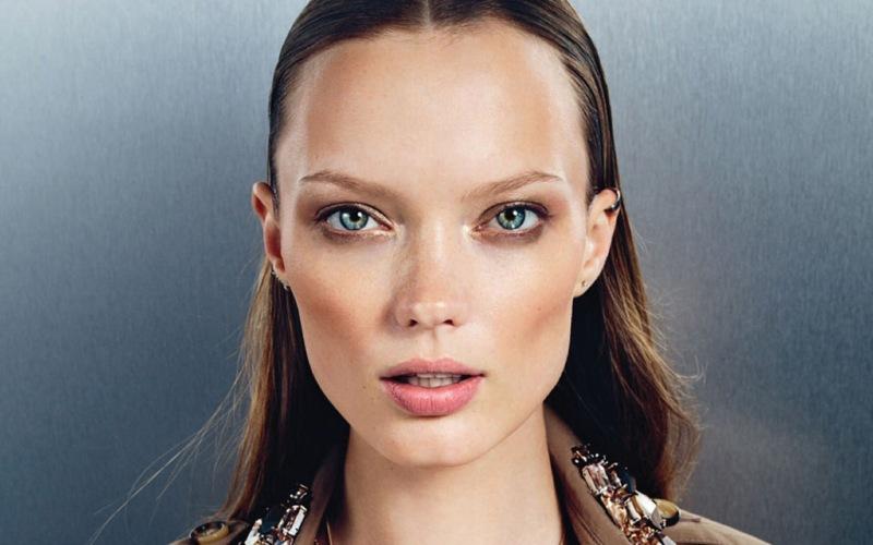header image Model ima pet minuta: Natalija Čabanenko
