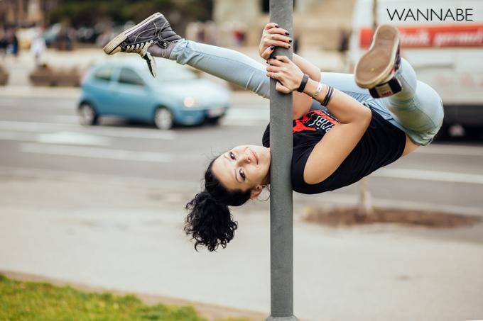 natasa belic5 Wannabe intervju: Nataša Belić, pole dance instruktorka