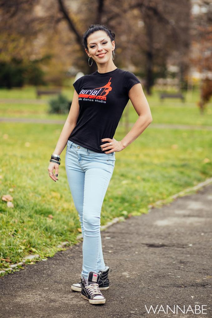 natasa belic8 Wannabe intervju: Nataša Belić, pole dance instruktorka