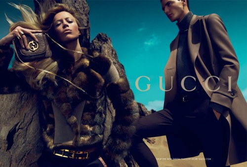 nikola jovanovic for gucci fall winter 201011 00 Wannabe intervju: Nikola Jovanović