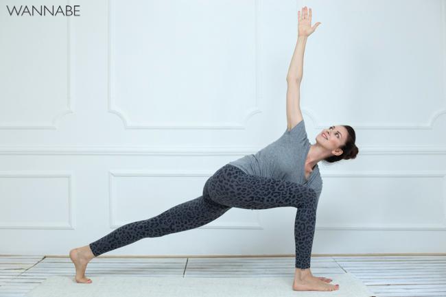 nina lazic joga wannabe magazine 5 Wannabe intervju: Nina Lazić, instruktorka joge