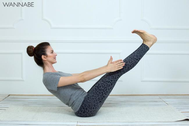 nina lazic joga wannabe magazine 7 Wannabe intervju: Nina Lazić, instruktorka joge