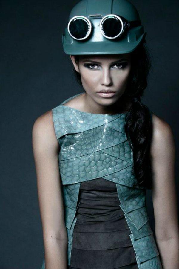 slika 8 Wannabe intervju: Nina Rajak