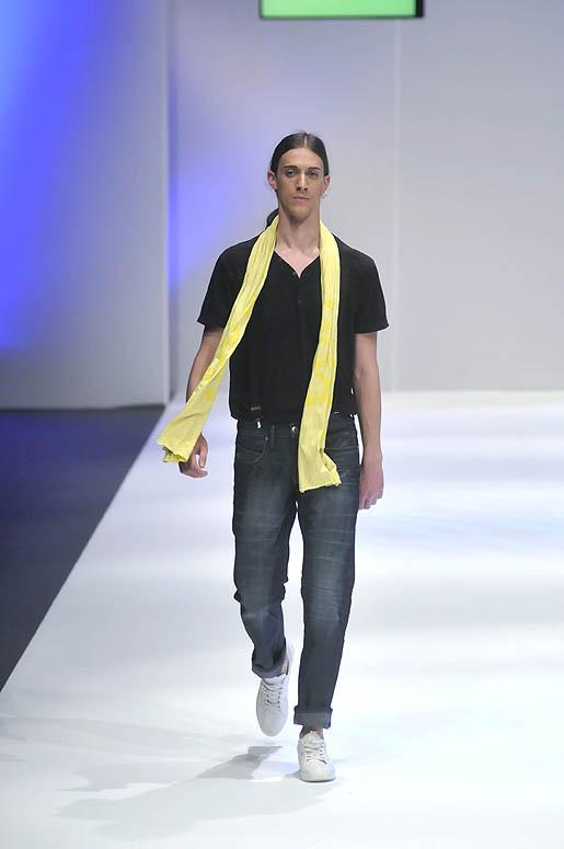 djt8837 29. Belgrade Fashion Week: 5. dan
