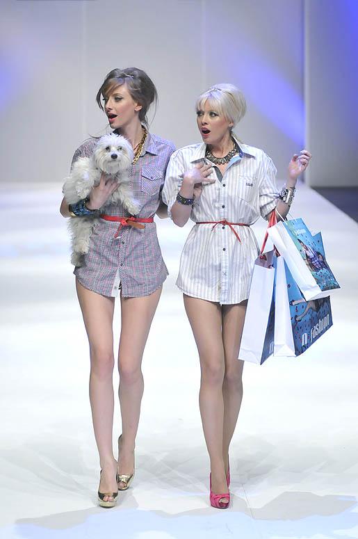 djt8874u 29. Belgrade Fashion Week: 5. dan