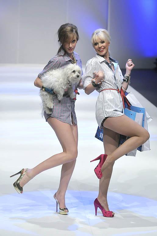 djt8889 29. Belgrade Fashion Week: 5. dan