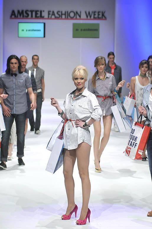 djt8980 29. Belgrade Fashion Week: 5. dan