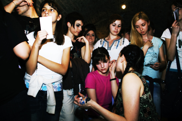 b12a Noć muzeja u Beogradu