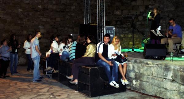 c2a Noć muzeja u Beogradu