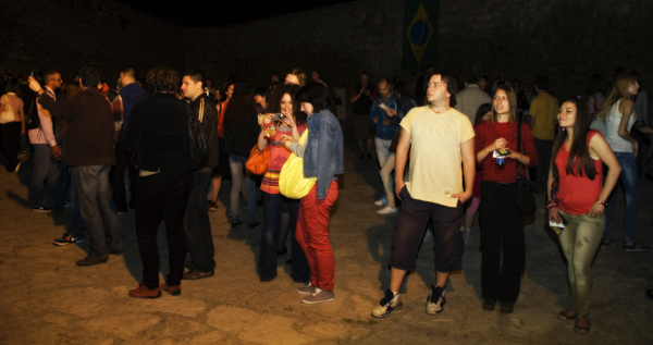 c8a Noć muzeja u Beogradu