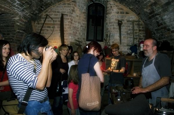 a25 Noć muzeja u Beogradu