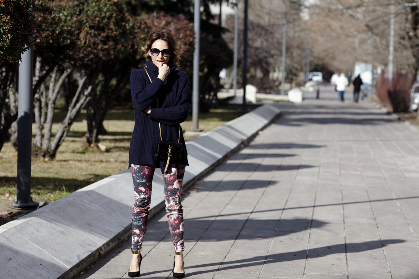02 anaristic 146 Od A do Š: Ana Ristić, modna blogerka