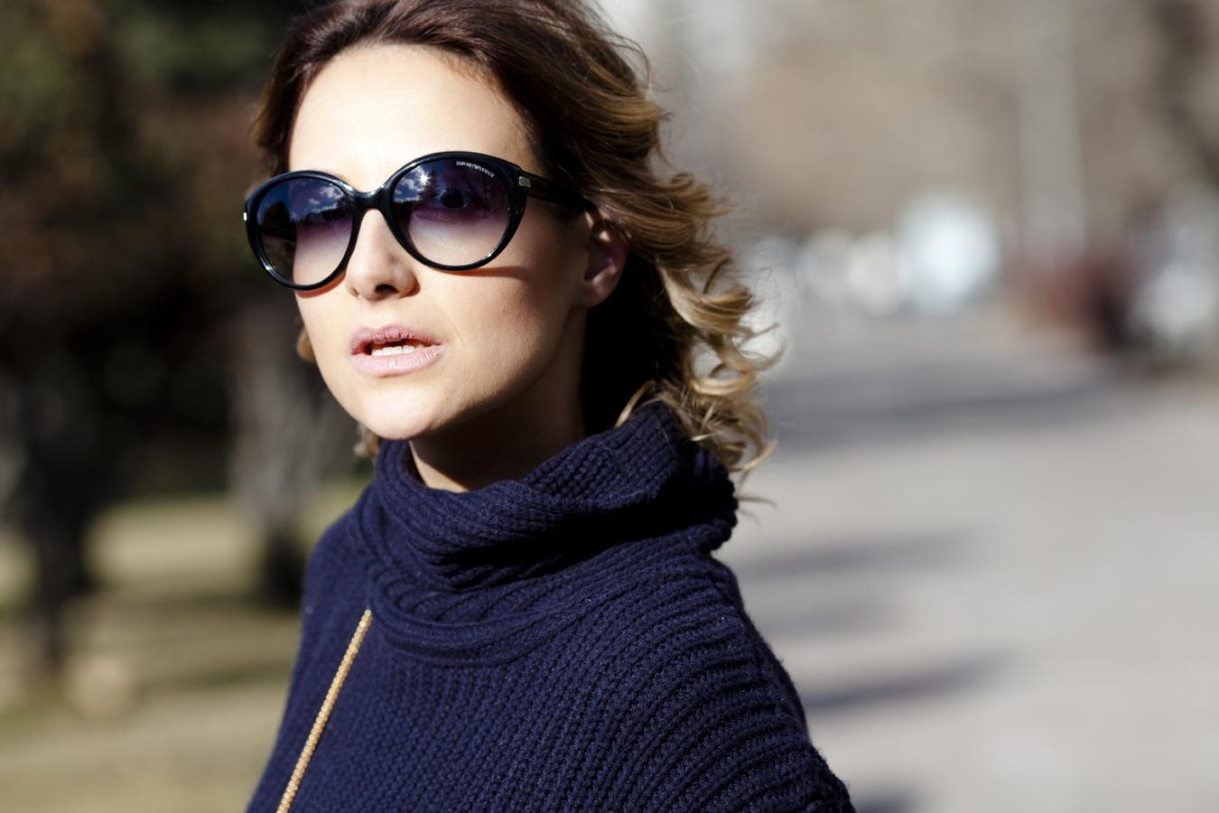 02 anaristic 161 Od A do Š: Ana Ristić, modna blogerka