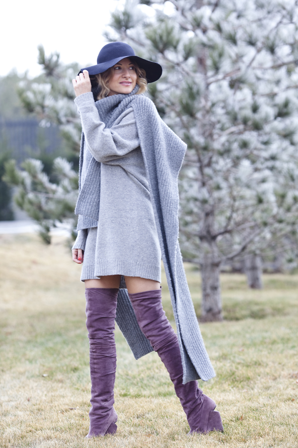 201401 anaristic 106 Od A do Š: Ana Ristić, modna blogerka