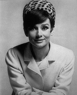 hepburn Stil Audrey Hepburn