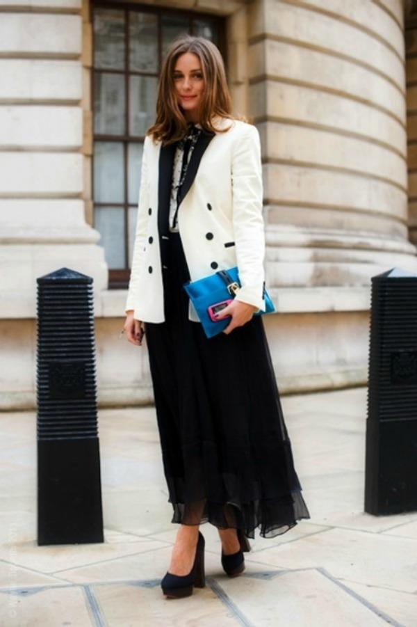 g2 Street Style: Olivia Palermo