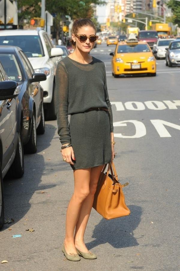 g4 Street Style: Olivia Palermo