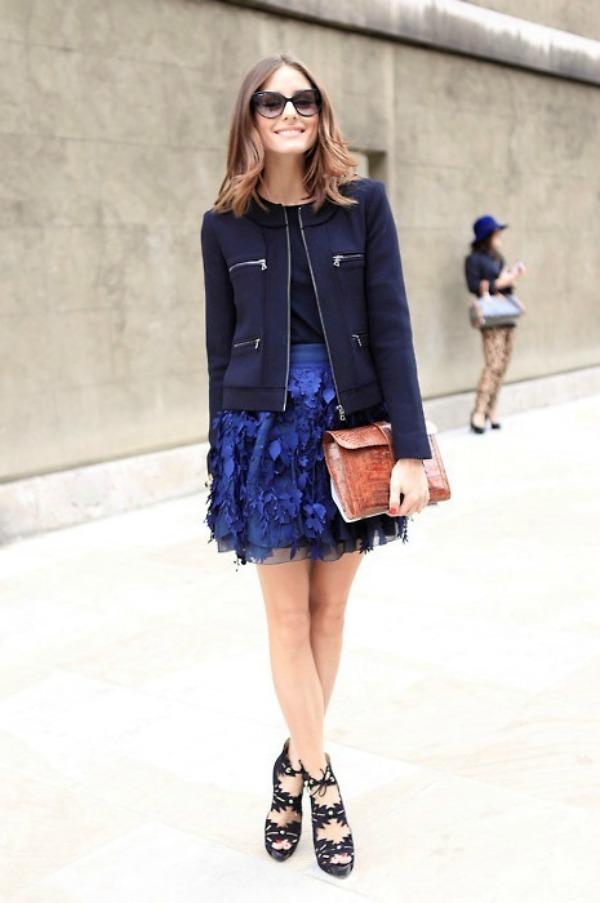 g5 Street Style: Olivia Palermo