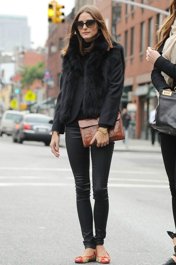 g7 Street Style: Olivia Palermo