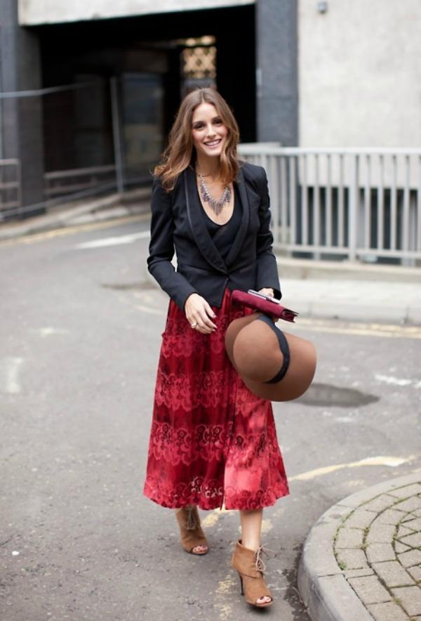 g8 Street Style: Olivia Palermo