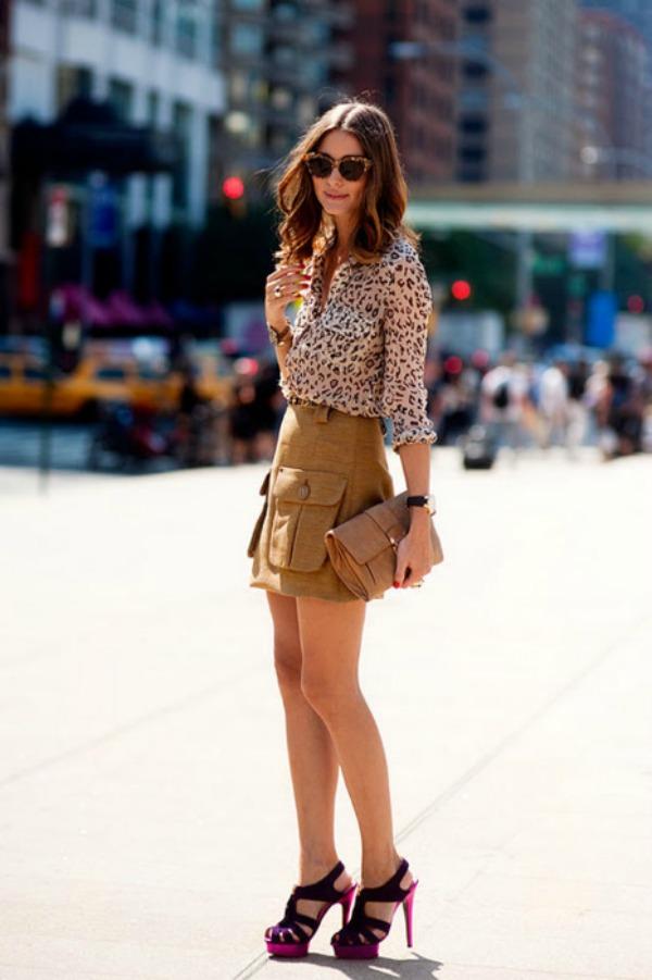 g9 Street Style: Olivia Palermo