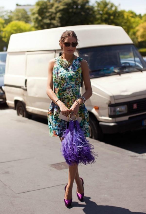 g13 Street Style: Olivia Palermo