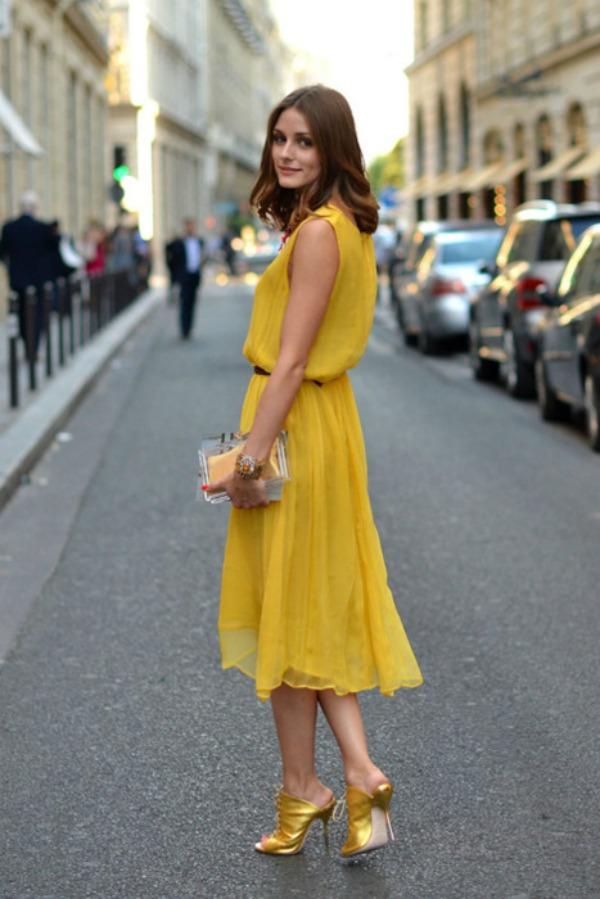 g14 Street Style: Olivia Palermo