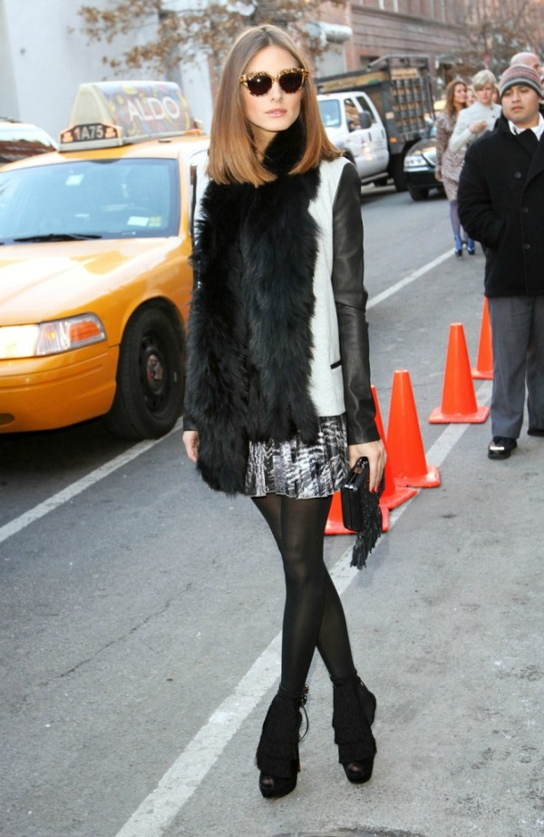 g15 Street Style: Olivia Palermo