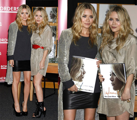 60b0e7e71ea132b5 mary kate and ashley olsen Boho chic: Mary Kate and Ashley Olsen
