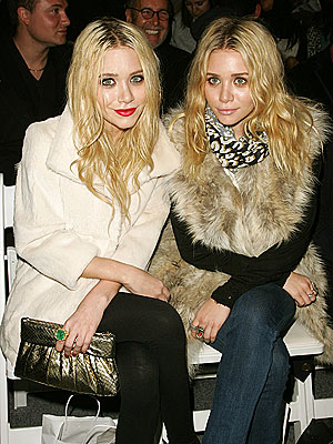 mary kate olsen2 Boho chic: Mary Kate and Ashley Olsen