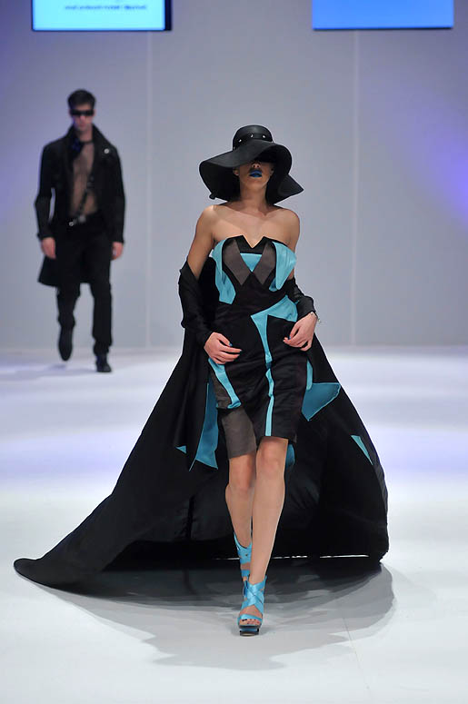 djt4789 29. Belgrade Fashion Week: 4. dan