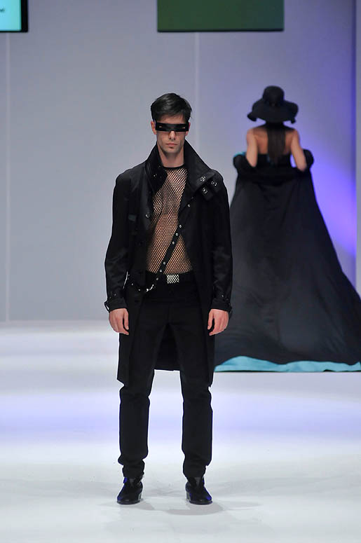 djt4810 29. Belgrade Fashion Week: 4. dan