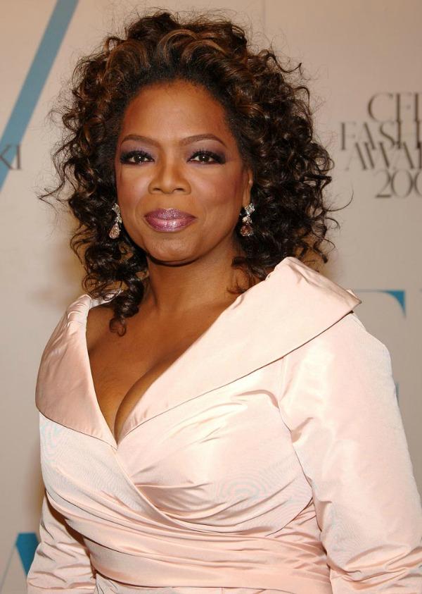 slika 3 Srećan rođendan, Oprah Winfrey!