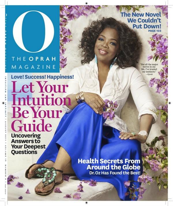 slika 6 Srećan rođendan, Oprah Winfrey!