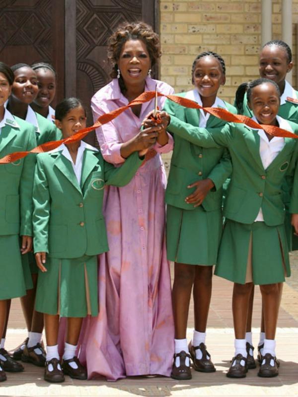 slika 8 Srećan rođendan, Oprah Winfrey!