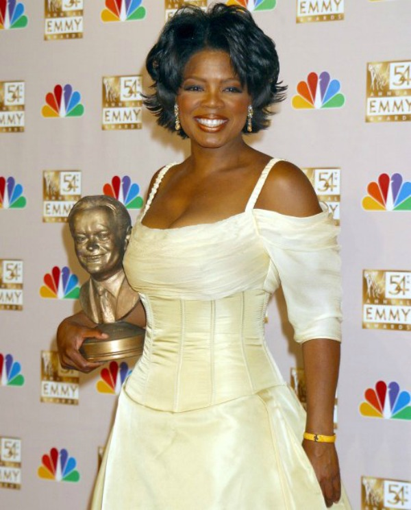 slika 9 Srećan rođendan, Oprah Winfrey!