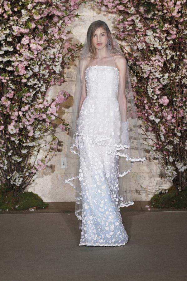 oscar de la renta spring 2012 bridal collection 24 picnik New York Bridal Week Spring 2012: Oscar de la Renta