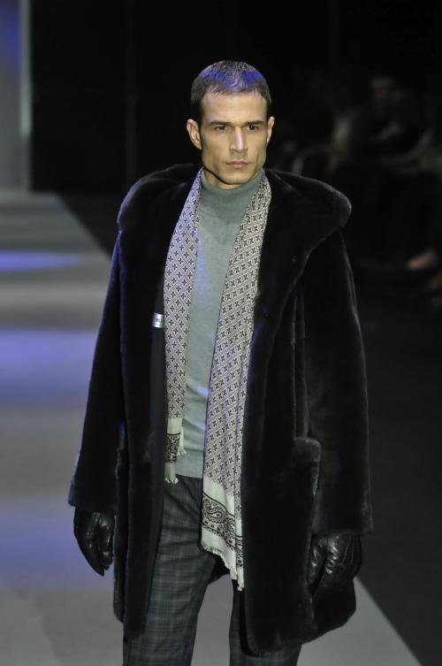 avanti furs4 picnik Osmo veče 30. Amstel Fashion Week a