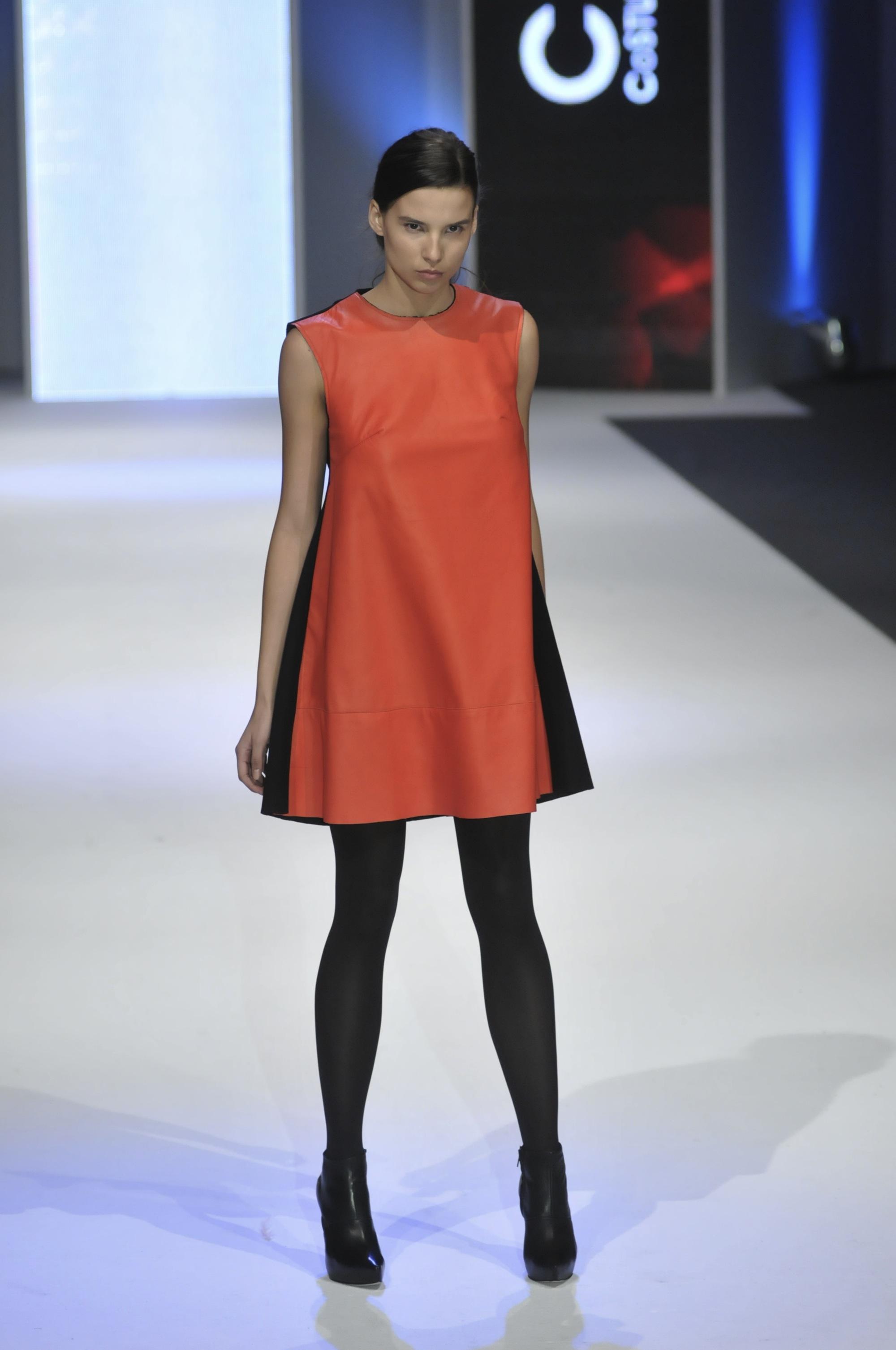 cnc costume national 5 Osmo veče 30. Amstel Fashion Week a