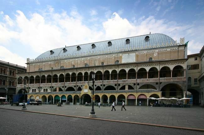 3 Moja sledeća destinacija: Padova
