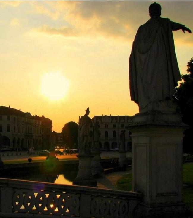 5 Moja sledeća destinacija: Padova