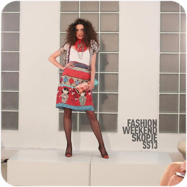 eftimov 5 Otvaranje sedme sezone Fashion Weekenda u Skoplju
