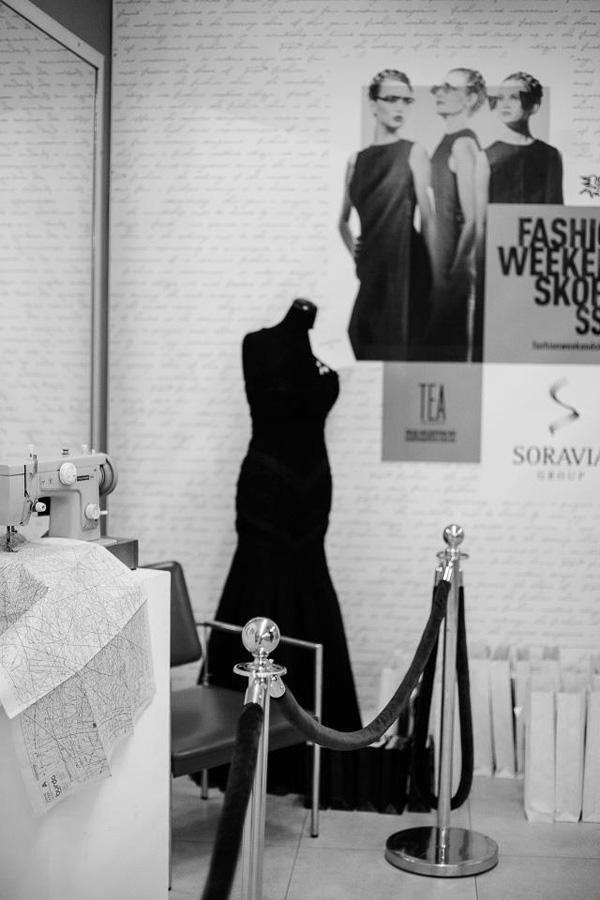 retrospektiva 5 Otvaranje sedme sezone Fashion Weekenda u Skoplju