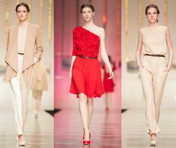 spoj elegancije i urbanosti Wannabe intervju: Pavla Aleksić, buduća dizajnerka za brend Zara