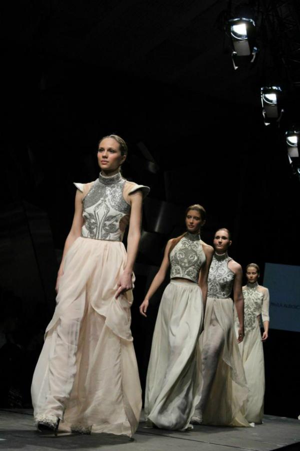 svaka kolekcija je bajka sama po sebi Wannabe intervju: Pavla Aleksić, buduća dizajnerka za brend Zara