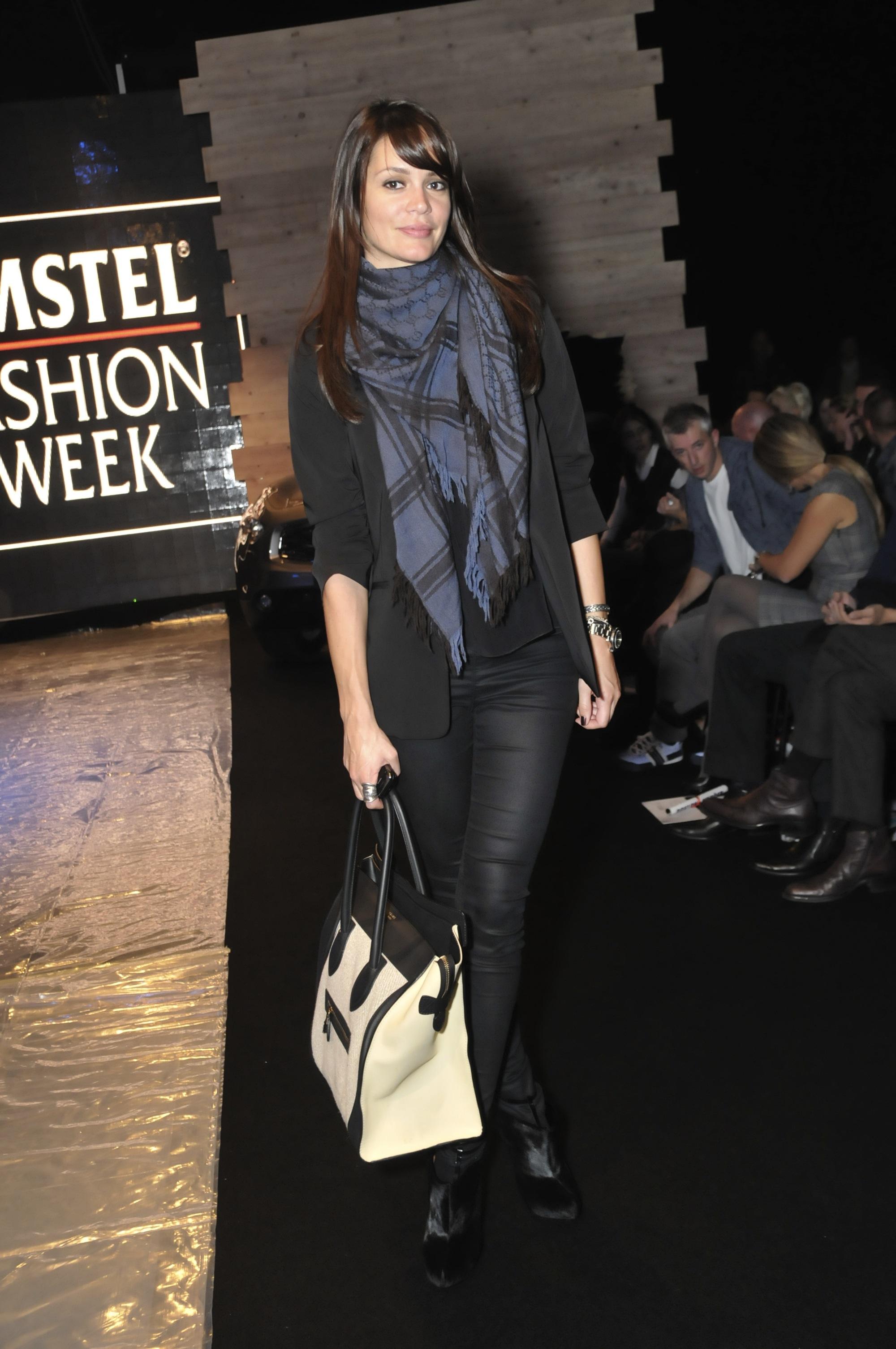 ivana kukric Peto veče 30.Amstel Fashion Week a