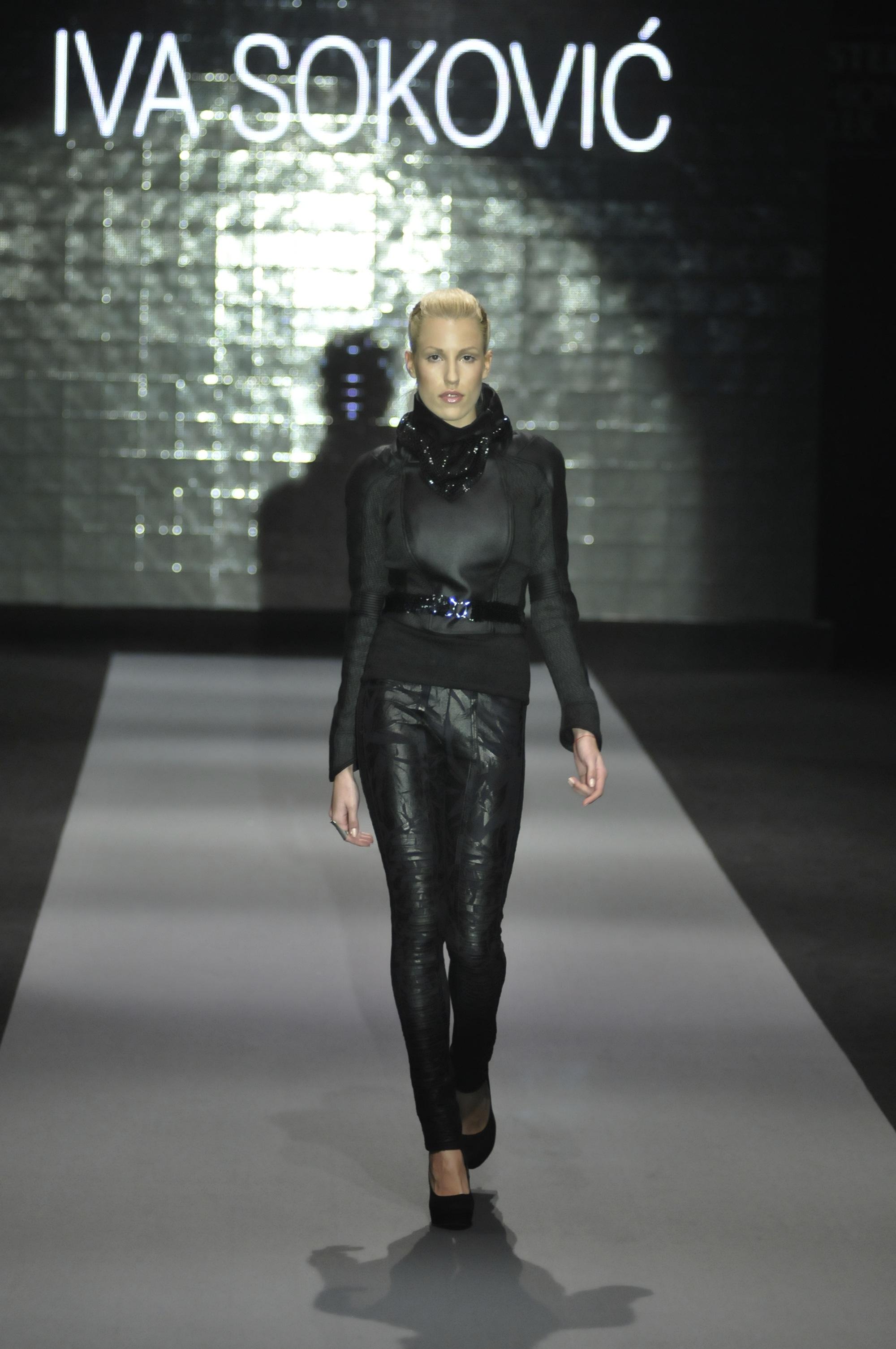 ivasokovic Peto veče 30.Amstel Fashion Week a