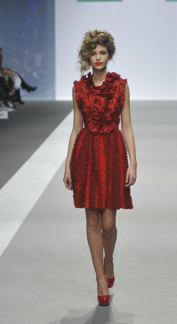 ana sekularac 3 33. Perwoll Fashion Week: Treći dan