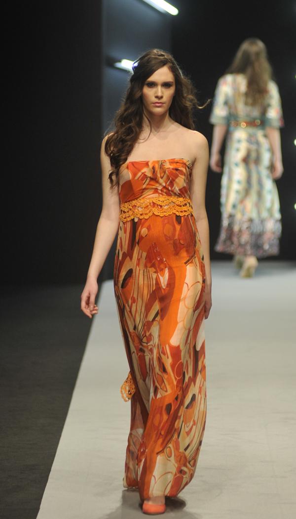 andrijana milicevic 2 33. Perwoll Fashion Week: Treći dan
