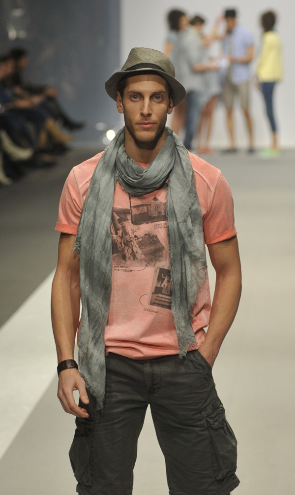 legend 2 33. Perwoll Fashion Week: Treći dan